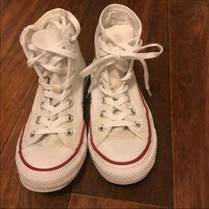 Hi top Converse- M5 W7